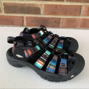 KEEN Newport h2 Women's Washable sandals